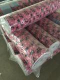 100%Cottonデザインごとのフランネルによって印刷されるファブリック在庫使用できる約1500m