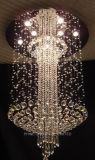 Lámpara del techo de Phine con el cristal K9 para el hogar o el hotel