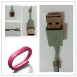 Жгут проводов выключателя верхнего продавая продукты данных преобразователя USB OTG кабель
