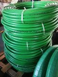 Farbiger hydraulischer Gummihochdruckschlauch LÄRM en-853 R1at/1sn