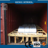 Dx52D Grad strich galvanisierten Stahlring für Geräte vor