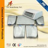 5つの熱するゾーン携帯用細く毛布(5Z)