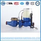 Medidor de água pré-pago sem contato com taxa escalonada Dn15-Dn25