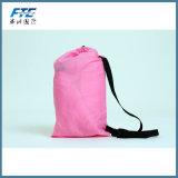 Plage de repaire paresseux gonflable airbag de couchage avec poche