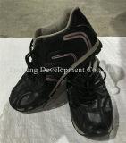 Самый лучший продавать & хорошее качество используемых ботинок для африканского рынка (FCD-005)