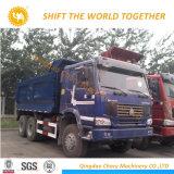 371HP Sinotruk HOWO 6X4のダンプカートラックのダンプトラック