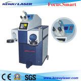 Speical 보석 Laser 용접 기계