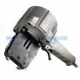 Un mastic de colmatage en acier pneumatique de courroie de machine à emballer de main