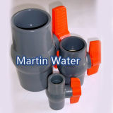 Accesorios y tubos de plástico