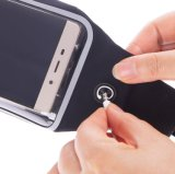 Telefono Waist Belt Pack Touchscreen Compatible Bag per Smartphones fino ad un massimo di 5.5 Inch Running Strap Belt