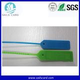 De plastic ABS RFID Markering van de Verbinding voor het Volgen van de Veiligheid