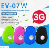 Les 3G les plus neufs imperméabilisent le traqueur personnel de GPS avec les fonctions EV-07W de multiple