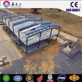 Multi-Storey Steel Structrure Prefabricated Building