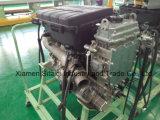 Motor de gasolina de alta velocidad marina para yates Lanchas Rápidas 95KW/125kw