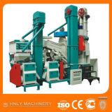 Preço moderno da maquinaria do moinho de arroz da alta qualidade