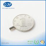 """1/8 """" Dia. Magneet van X 1/4 de """" Dikke Extra Sterke Cilinder voor Sensor"""