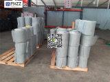 Reticolato di alluminio rivestito a resina epossidica della rete metallica della selezione di Siver