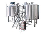 5bbl equipo necesario para fermentar cerveza comercialmente