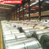 Катушка Китая гальванизированная Alu-Цинком стальная для листа строительных материалов для сбывания