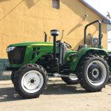 2018 Traktor des neuen Modell-60HP 4WD mit preiswertem Preis
