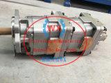 Bomba de engranaje hidráulica: 705-56-34550 para el descargador Hm300-1/Hm300-1L