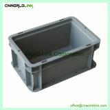 El tamaño de pequeña escala estándar multifunción plástico moviendo la caja de volumen de negocios
