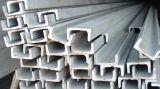 Barra da calha de aço inoxidável do En etc. 304L do RUÍDO de AISI ASTM