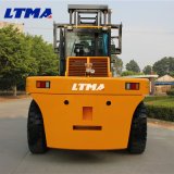 Ltma chinois Big chariot élévateur à fourche de 20 tonnes de gazole