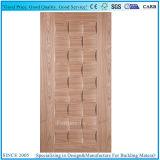 pelle di legno del portello dell'impiallacciatura HDF di 3mm per il servizio dell'Etiopia