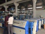Extrusion de pipe de bande d'irrigation par égouttement faisant la machine