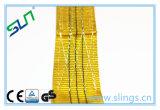 2018 En1492 3t synthetisches gewebtes Material Rolls mit GS-Bescheinigung