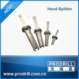 Manual traditionnel Type Hand Shims et Splitter/Splitting Wedges pour Rock