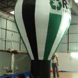 企業(ADV-071)のための屋外の膨脹可能な広告の気球