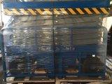 China 4m 20m Hydraulisch Heftoestel, Lift van de Schaar van Vier Wielen de Beweegbare