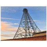 GSM 안테나 원거리 통신/커뮤니케이션 Monopole 탑