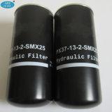 De Lage Druk van het Deel van de Machine van de mijnbouw rotatie-op de Hydraulische Filter van de Olie (px37-13-2-SMX25)