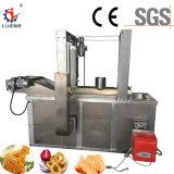 連続的なチップおよび機械を揚げるタマネギリング