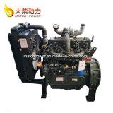 Motor Diesel Deutz Weichai original 50kw com aprovado pela CE