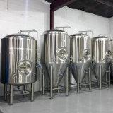 équipement de brassage de bière 2000L utilisé Nano avec la CE