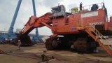 販売のための作動状態鉱山の掘削機日立Ex5500