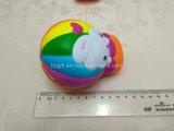 Balão de coelho perfumada Squishies PU Soft Brinquedos Squishy Subida Lenta