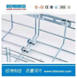 200mm Width Stainless Steel Wire Mesh Cable Tray