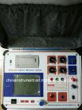 Interrupteur à haute tension / Disjoncteur Dynamic Characteristic Tester