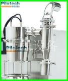 Volle-Automatc Minilaborspray-Granulierer-Maschine
