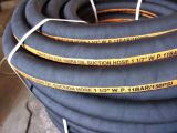 Fabriksandblast-Gummischlauch-Abnutzungs-Tuch