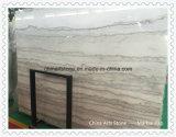 タイルおよびカウンタートップのための中国白の大理石の平板