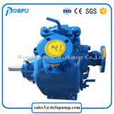 Moteur Diesel Pompe centrifuge à amorçage automatique des eaux usées