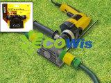 교련에 의하여 모는 수도 펌프, 정원 호스 끝 소형 펌프