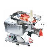 la meilleure machine électrique de hache-viande de viande de l'acier inoxydable 200kg/H à vendre