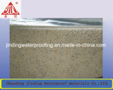 HDPE autoadhesiva Pre-Applied Membrana impermeable de materiales de construcción